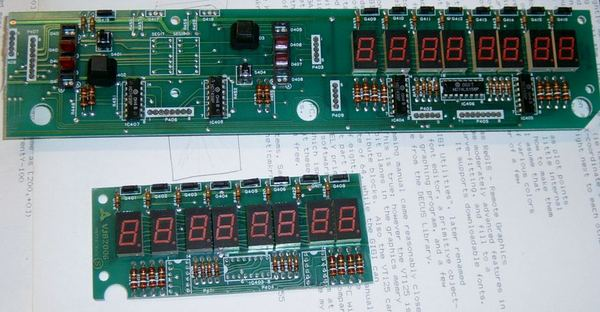 pH/PPM Meter - Original board